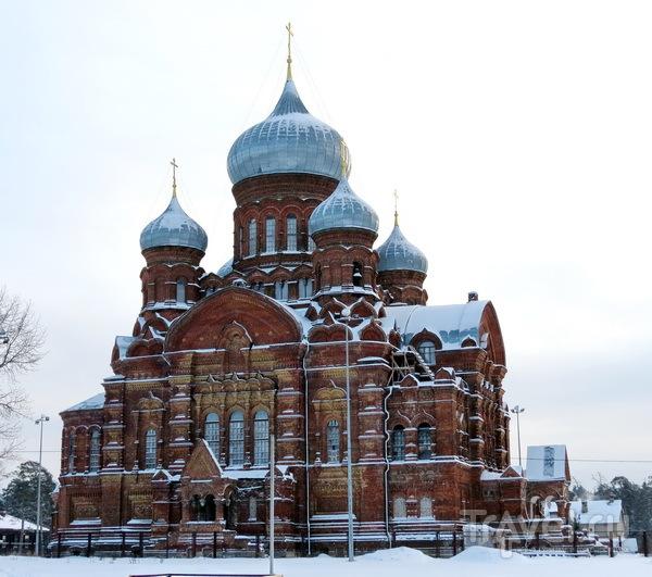 Данилов / Россия