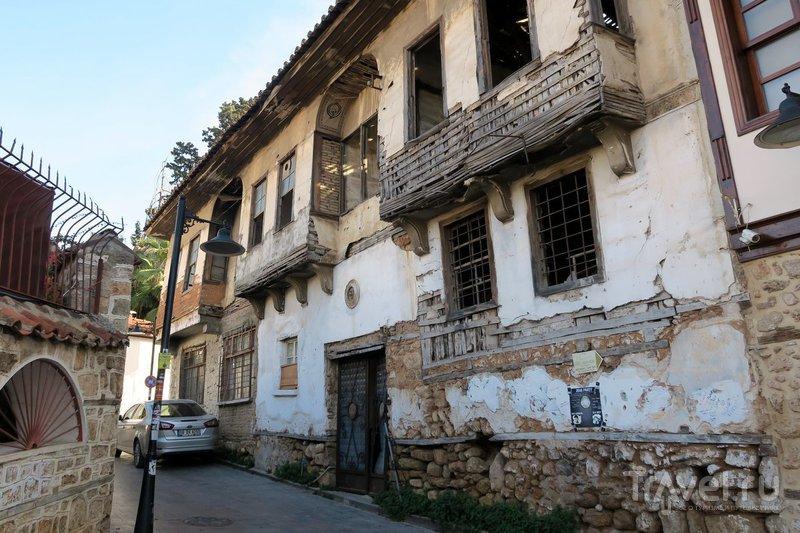 Анталия без русских: Упадок туризма в Турции / Фото из Турции