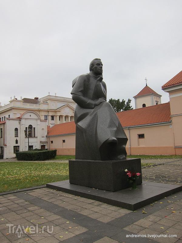 Каунас / Фото из Литвы