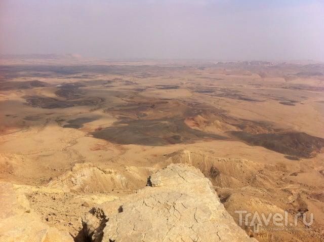 Израиль - инопланетный и такой родной!