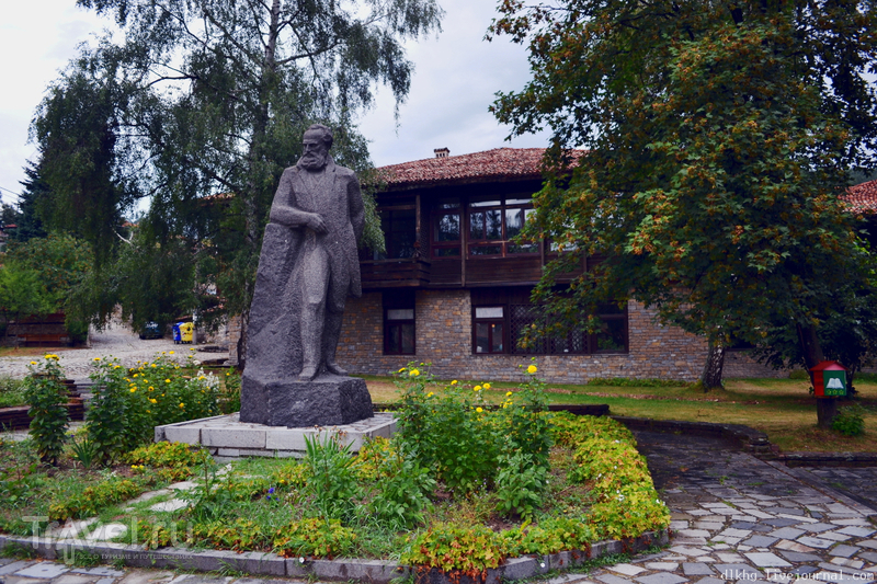 Копривщица. Прогулка по музеям / Болгария
