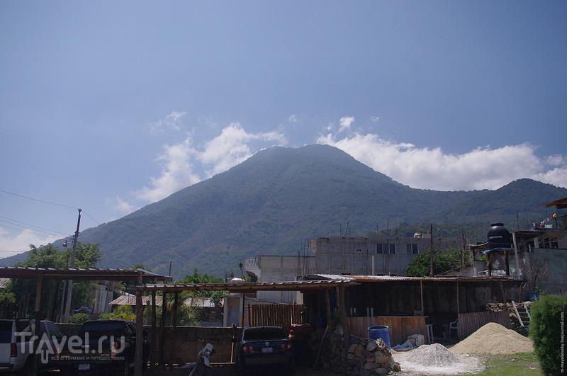 Гватемала. Есть ли Рай на Земле? / Фото из Гватемалы