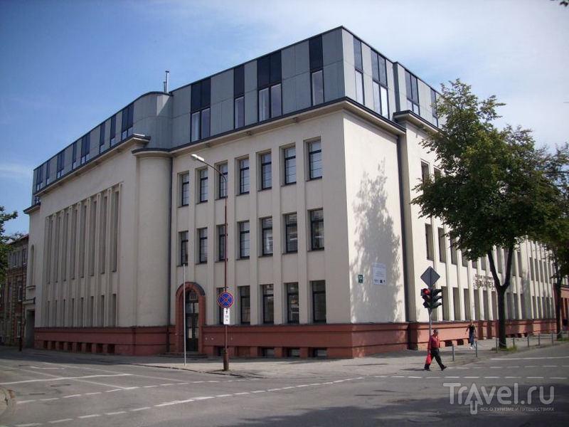 Шяуляй / Литва
