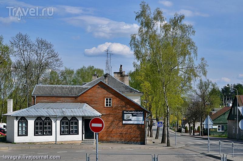 Как живёт глухая провинция Литвы на примере двух дзукийских деревень / Фото из Литвы