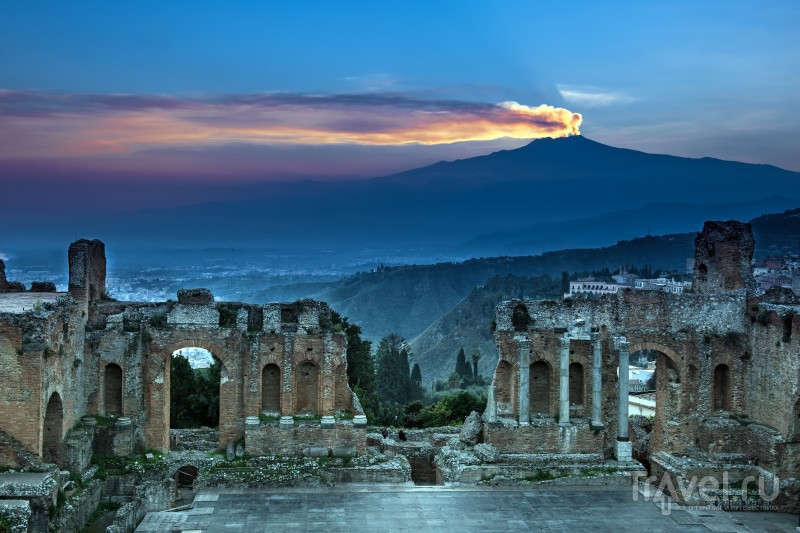 Самостоятельное путешествие по Сицилии. Полезные советы / Италия