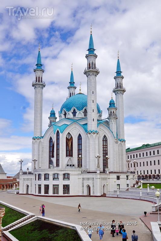 знакомства в мечети г казани