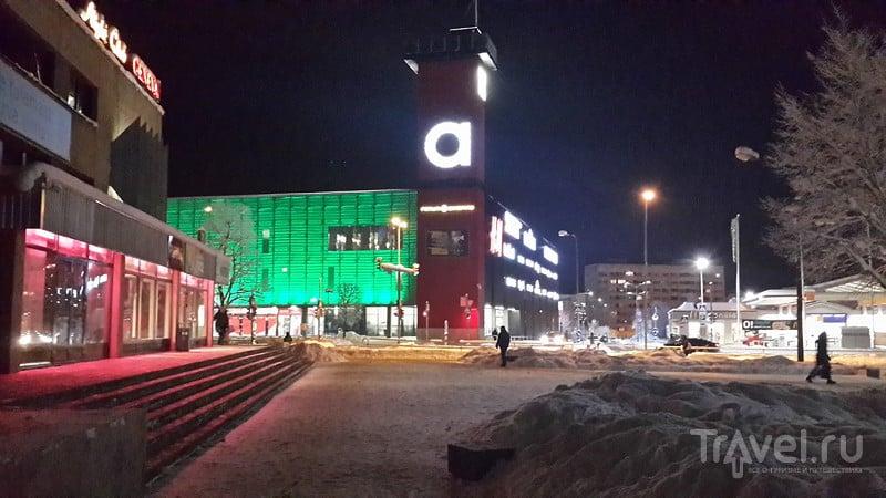 Narva ja Narva-Jõesuu / Фото из Эстонии
