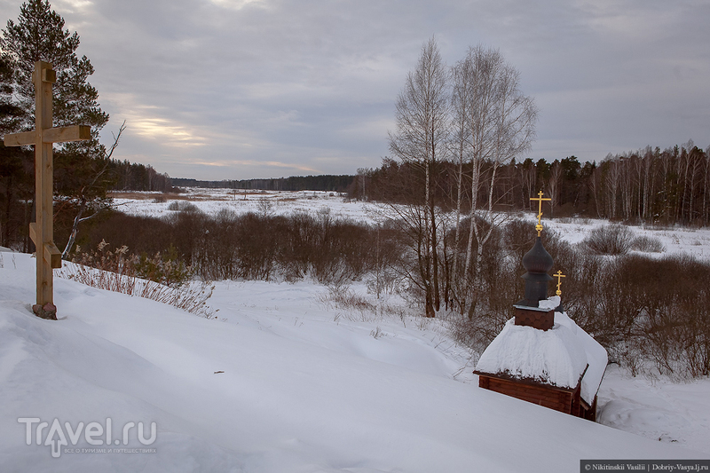 Чудесное место земли Судогодской / Россия