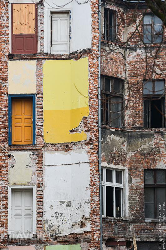 Wroclaw 2016 / Фото из Польши