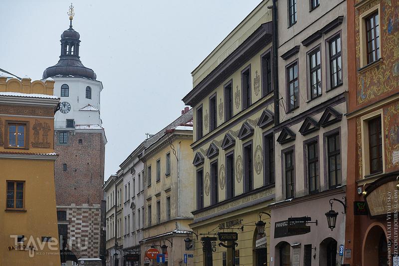 """""""В кине в Люблине"""" - Lublin 2016 / Фото из Польши"""