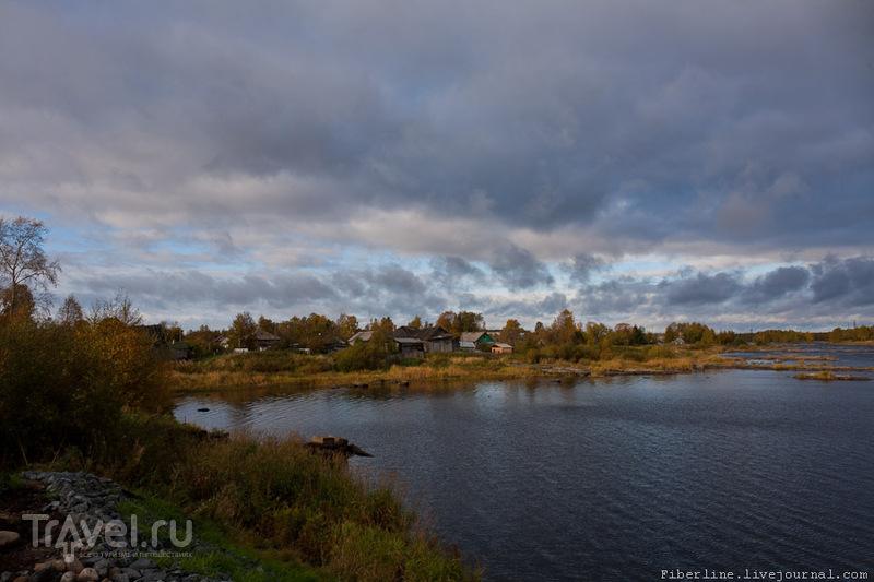 Поляный круг - Беломорск - Великий Новгород / Россия