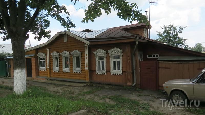 Июльский день в Суздале / Россия