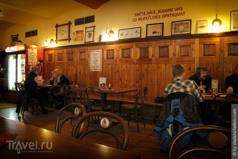 Svejk Restaurant Tivoli, Плзень / Чехия
