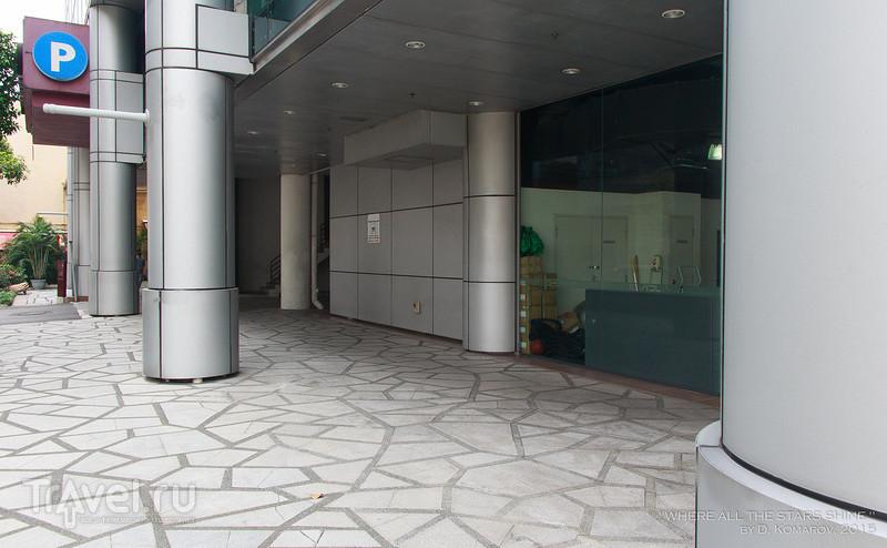 Из Сингапура с подробностями: вокруг да около China Town / Сингапур