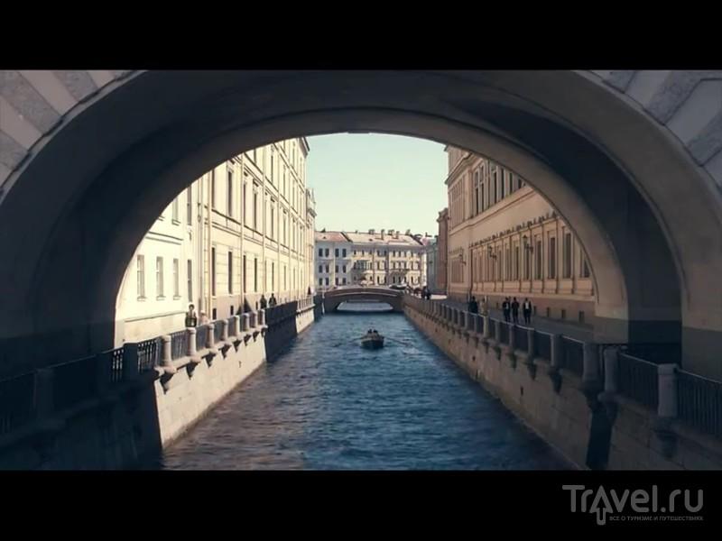 """""""Война и мир"""", 1 серия, 8 минута / Фото из России"""
