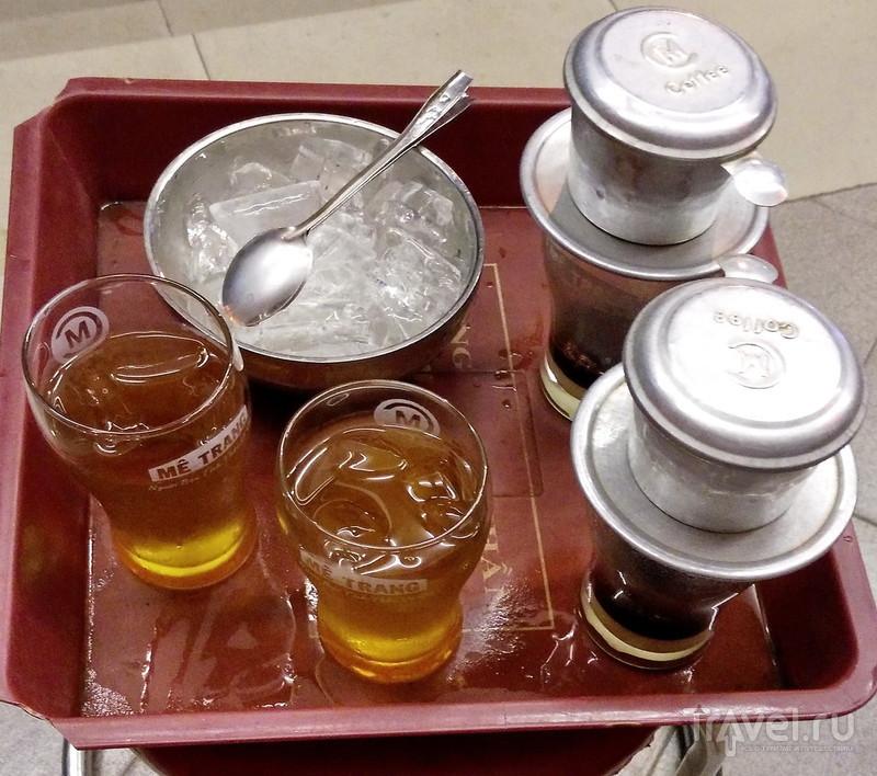 Борщ во Вьетнаме и прочие вкусности / Вьетнам