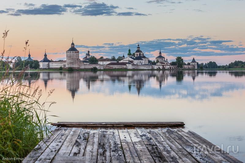 Маршрут выходного дня. Вологодская область / Фото из России