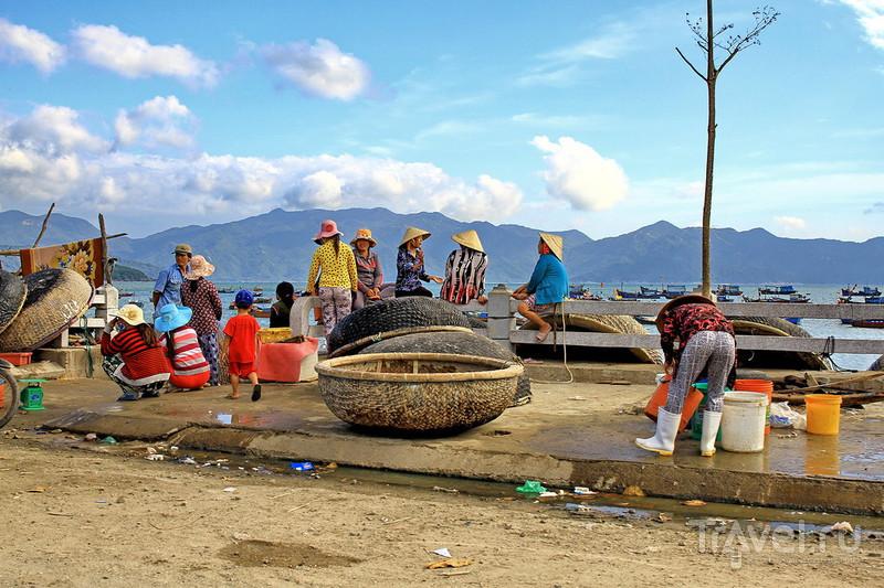 Пляж Doc Let Beach / Фото из Вьетнама