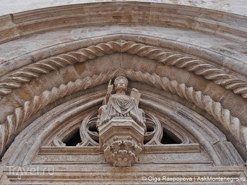 Корчула - Самый Венецианский Город Хорватии / Хорватия