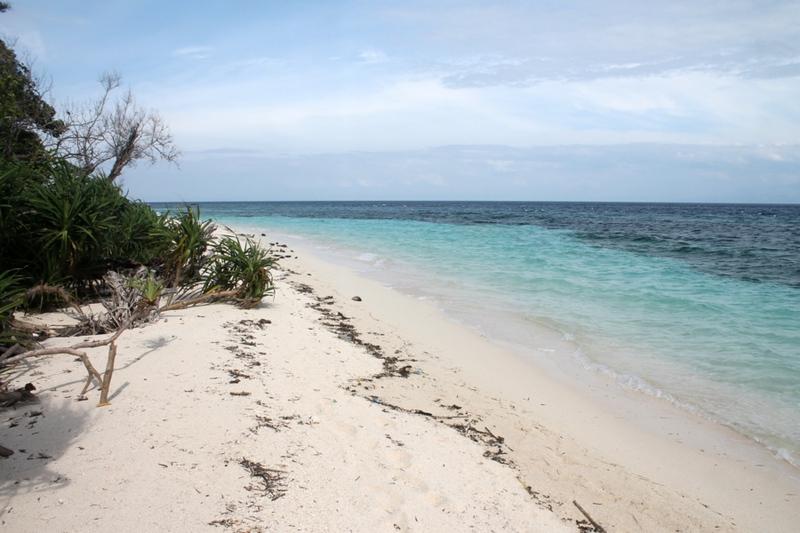 Филиппины: баунти-островок рядом с Камигином / Филиппины