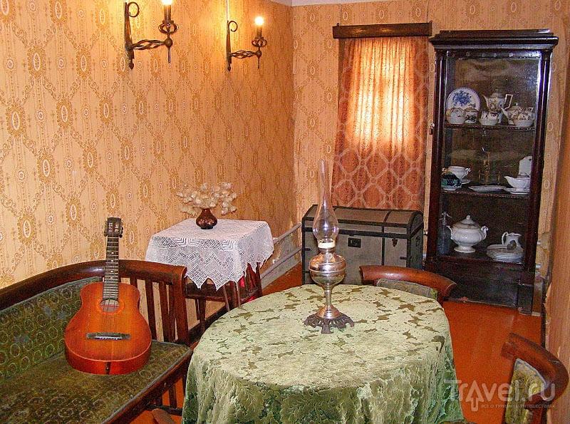 Орёл. Дом-музей Русанова / Россия