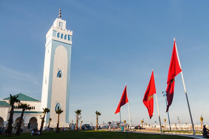 Марокко. Крайний север / Фото из Марокко