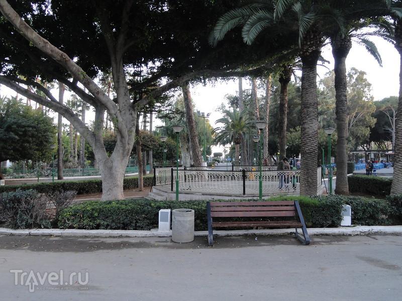 """Лимасол - самый известный курорт Кипра и главный """"русский"""" город на острове / Кипр"""