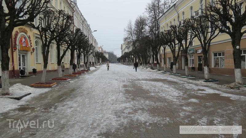 Смоленск в феврале. Искусство и война / Россия