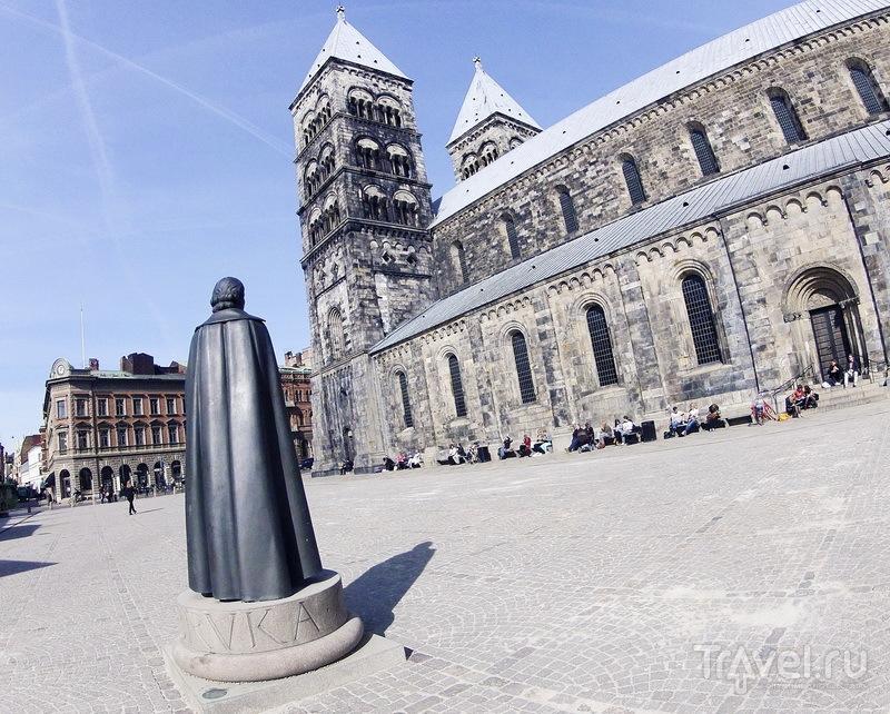 Городской собор Лунда