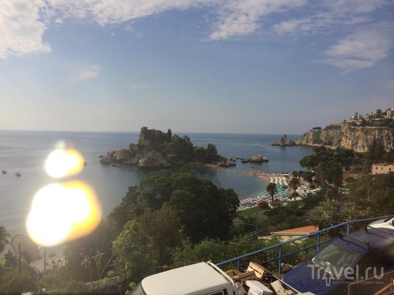 Ciao, ragazzi! Мои впечатления о Сицилии и советы будущим путешественникам / Италия