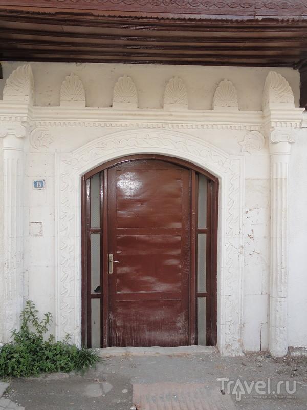 Очаровательный городок Лефке и суфийская община шейха Назима / Кипр