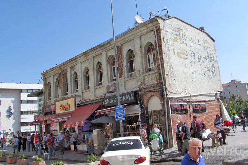Турция, Эскишехир / Турция