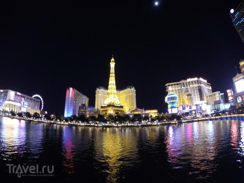 Лас-Вегас / США