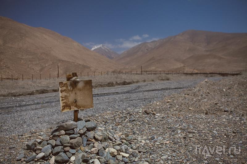 Приключения на Жо / Киргизия