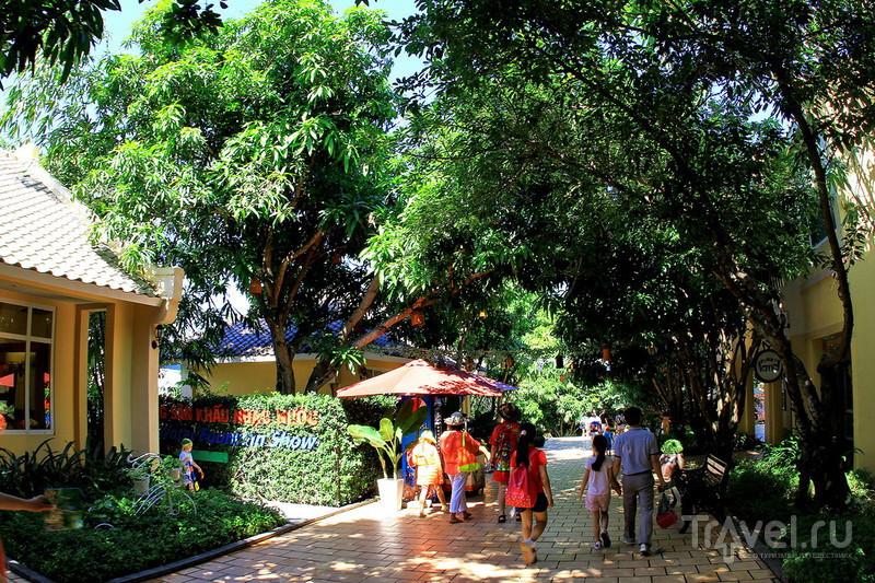 Жемчужина Нячанга - Винперл! / Фото из Вьетнама