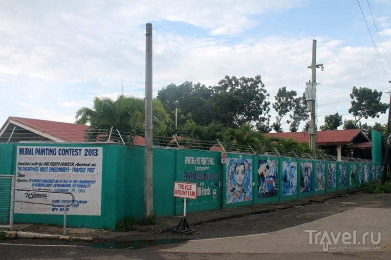 Филиппины: Пуэрто-Принсеса / Фото с Филиппин