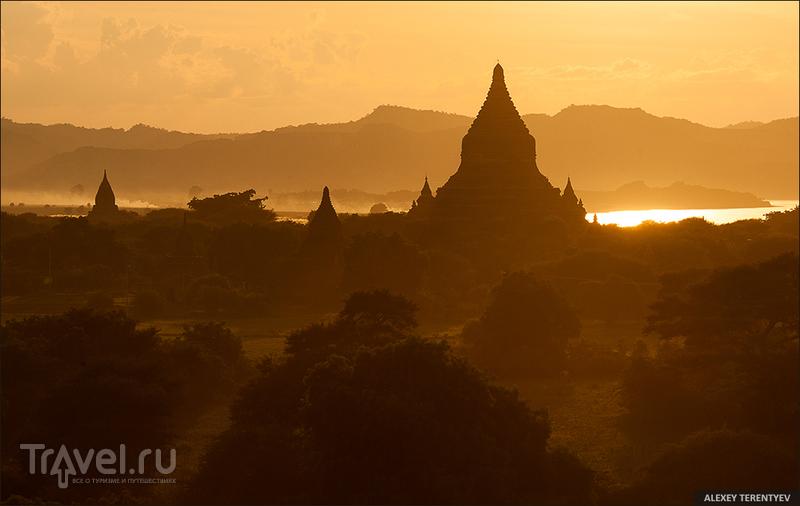 Мьянма в картинках... / Мьянма