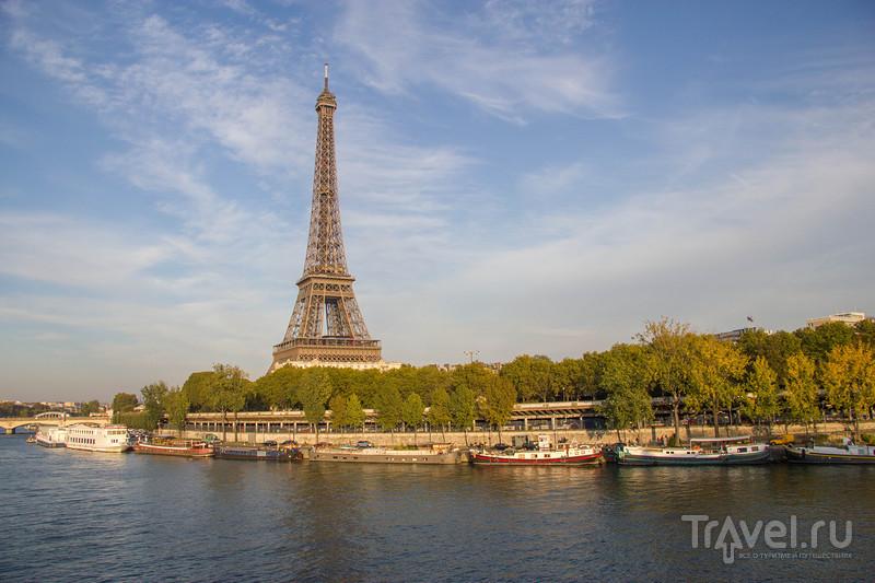 Прогулка по Парижу / Франция
