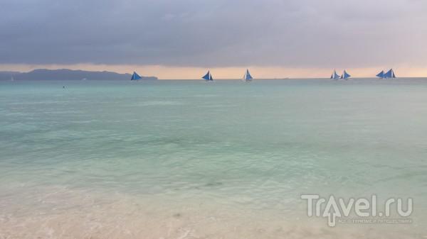Филиппины, остров Боракай / Филиппины