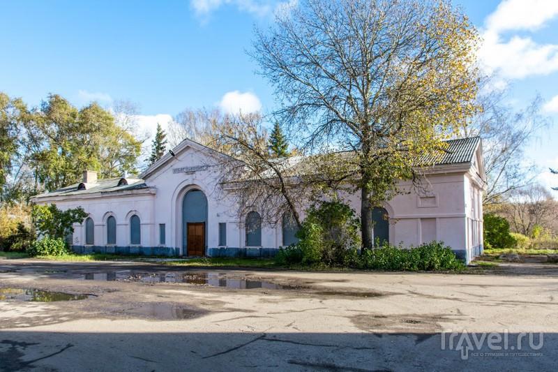 Комсомольск / Россия