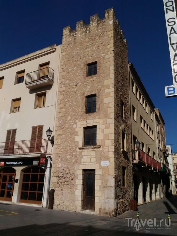 Вила-Сека, Каталония / Испания