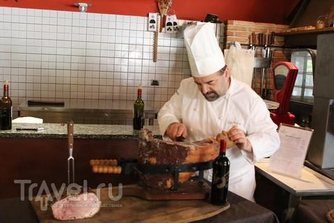 Сильвио из Пьемонта. Жизнь в шоколаде / Италия