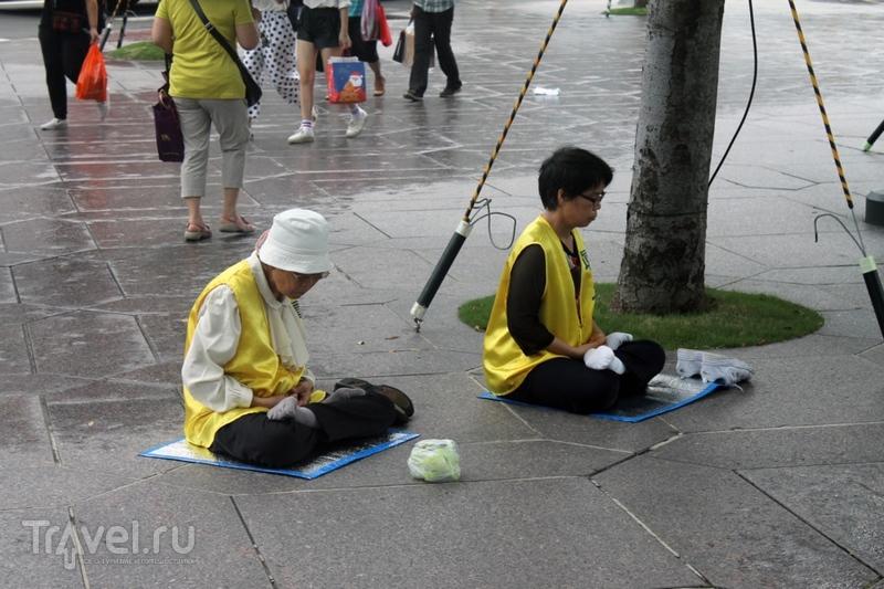 Тайвань: Тайбэй. Волшебный мир аниме / Тайвань