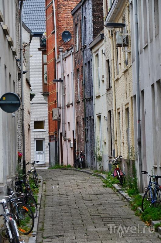 Евро-2015 в картинках: Гент, Бельгия / Бельгия