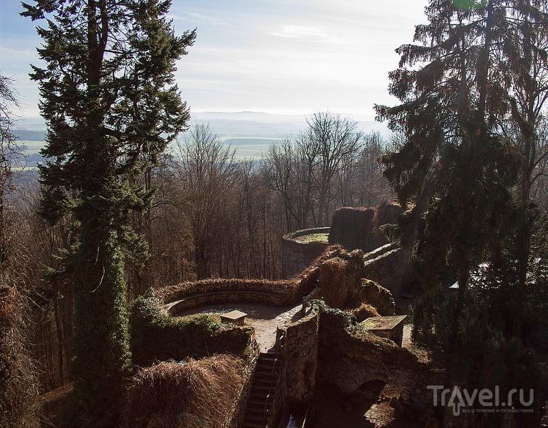 Гродзец / Фото из Польши