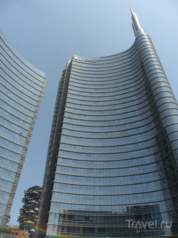 Милан. Город на один раз / Италия