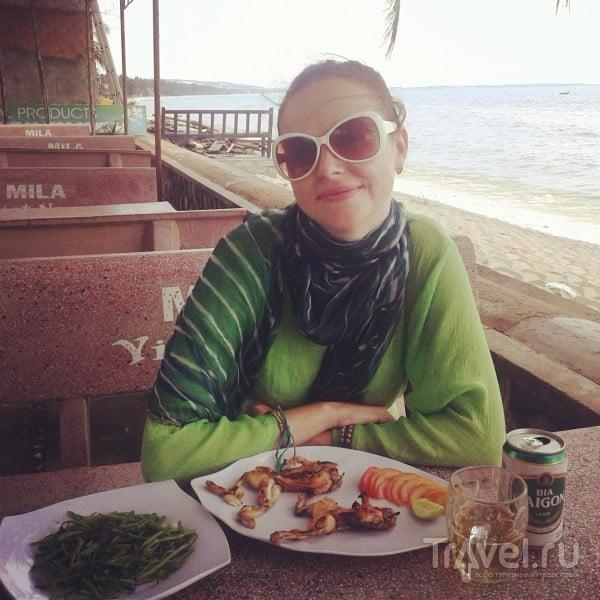 О Муйне. Вьетнам / Вьетнам