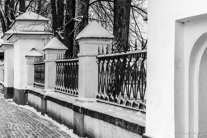 Владимир и Суздаль без турагентств / Россия
