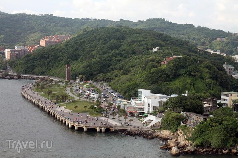 Тайвань: Гаосюн / Тайвань