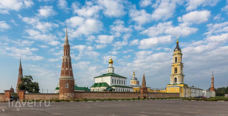 Маршрут выходного дня. Калужская область / Фото из России